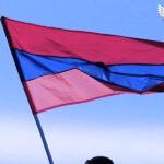 На границе Армении и Азербайджана погиб военнослужащий