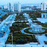 Главы Казахстана и Туркменистана обсудили взаимовыгодное партнерство