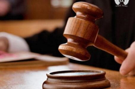 Экс-главы Кыргызстана предстал перед судом в качестве свидетеля по громкому делу