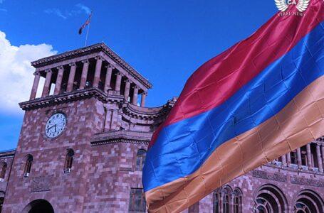 Пашинян официально утвержден премьер-министром Армении