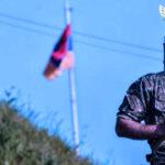Новый инцидент между Арменией и Азербайджаном