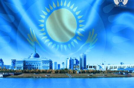 Больше людей попадают за решетку в Казахстане