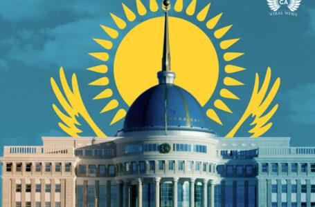 Джин Бунин  не сможет попасть в Казахстан?