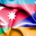 В Армении и Азербайджане прошли марши и мероприятия, посвященные годовщине начала войны между этими государствами