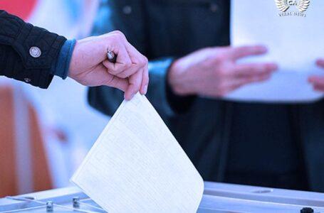 В соседней от Центральной Азии стране прошли политические выборы. Итог оказался предсказуемым