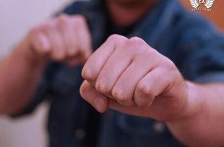 Домашнее насилие – серьезная проблема для Кыргызстана