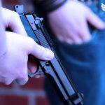 Вооруженное столкновение произошло в Казахстане