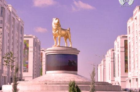 Очередной День Независимости Туркменистана планируют отметить с особым лоском?