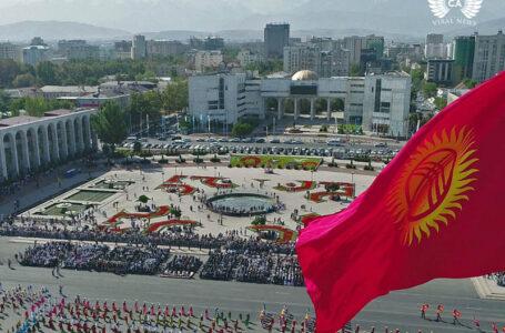 В Кыргызстане кадровые перестановки