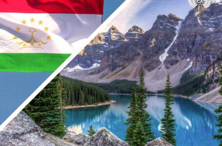 Китайские войска размещены в Таджикистане?