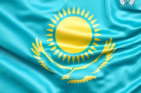 Политик Казахстана обсудил гуманитарную помощь Афганистану