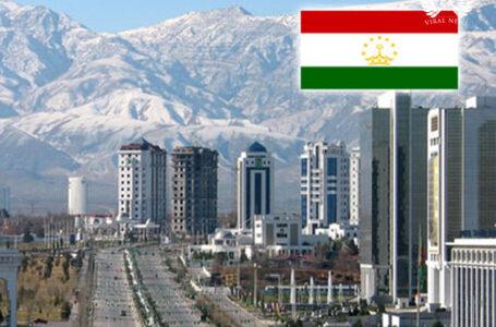 Лидер сопротивления Талибану приехал в Таджикистан