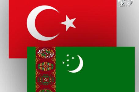 Турция готова плясать под дудку Туркменистана?