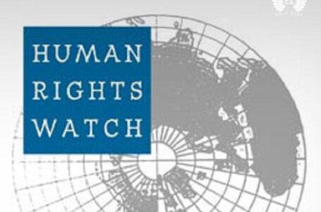 Международная организация по защите прав человека сообщает о пытках и преследованиях в Узбекистане