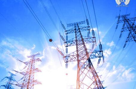 Власти Кыргызстана ограничили потребление электроэнергии в своей стране