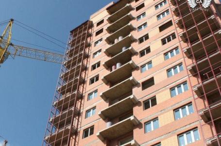 Азербайджан планирует застраивать Нагорный Карабах новым жильем?