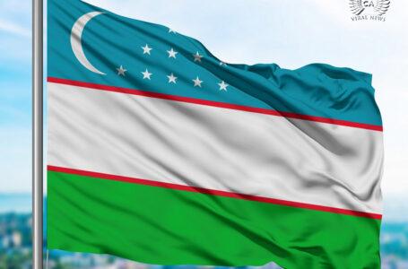 Президент Узбекистана встретился с избирателями