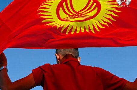 Президент Кыргызстана призвал другие государства оказать гуманитарную помощь Афганистану