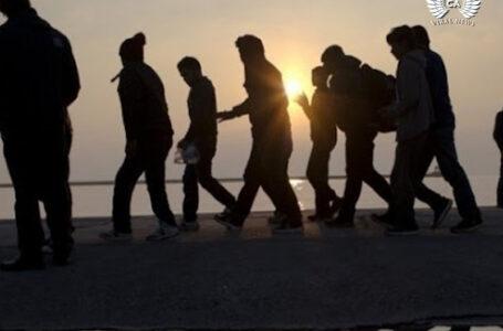В Таджикистане появляется все больше беженцев из Афганистана?