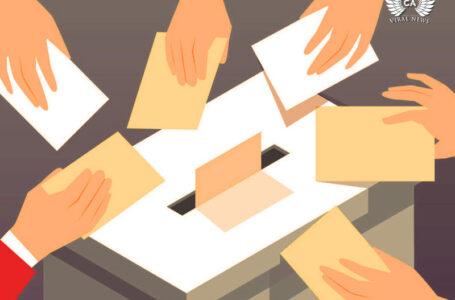 К очередным парламентским выборам в Кыргызстане вновь вопросы